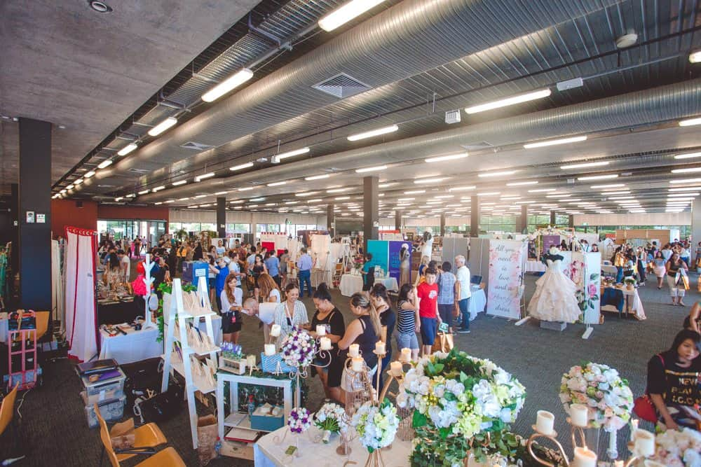 Wedding-Expos-Australia-Exhibition-Venues