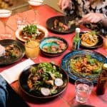 Action-Shot-Food-at-Mexican-Society-Restaurant-Gouger-Street-Adelaide