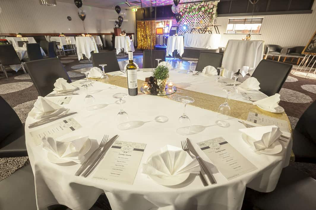 Eureka Tavern Event Scene Adelaide