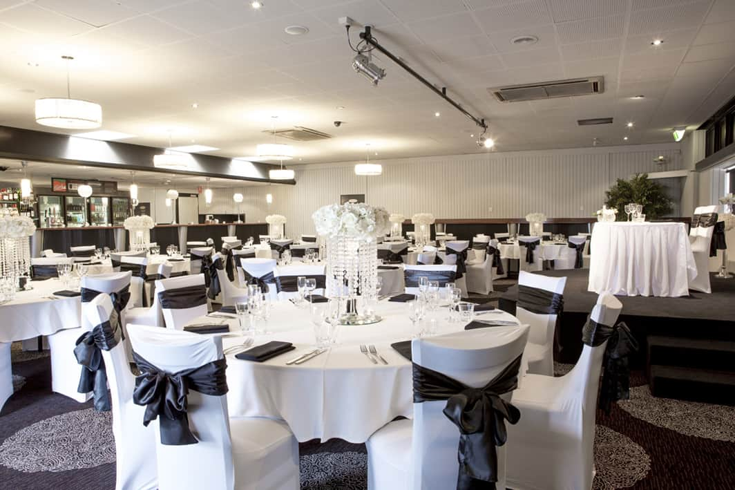 Function Rooms Northern Suburbs