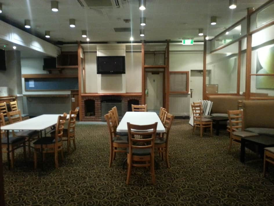 Function Rooms Western Suburbs