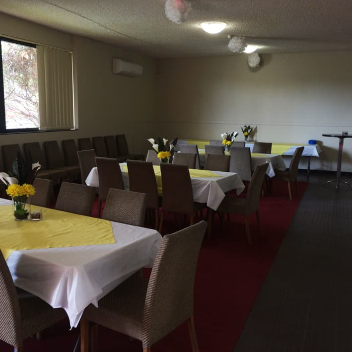 Private Party Rooms In Enfield
