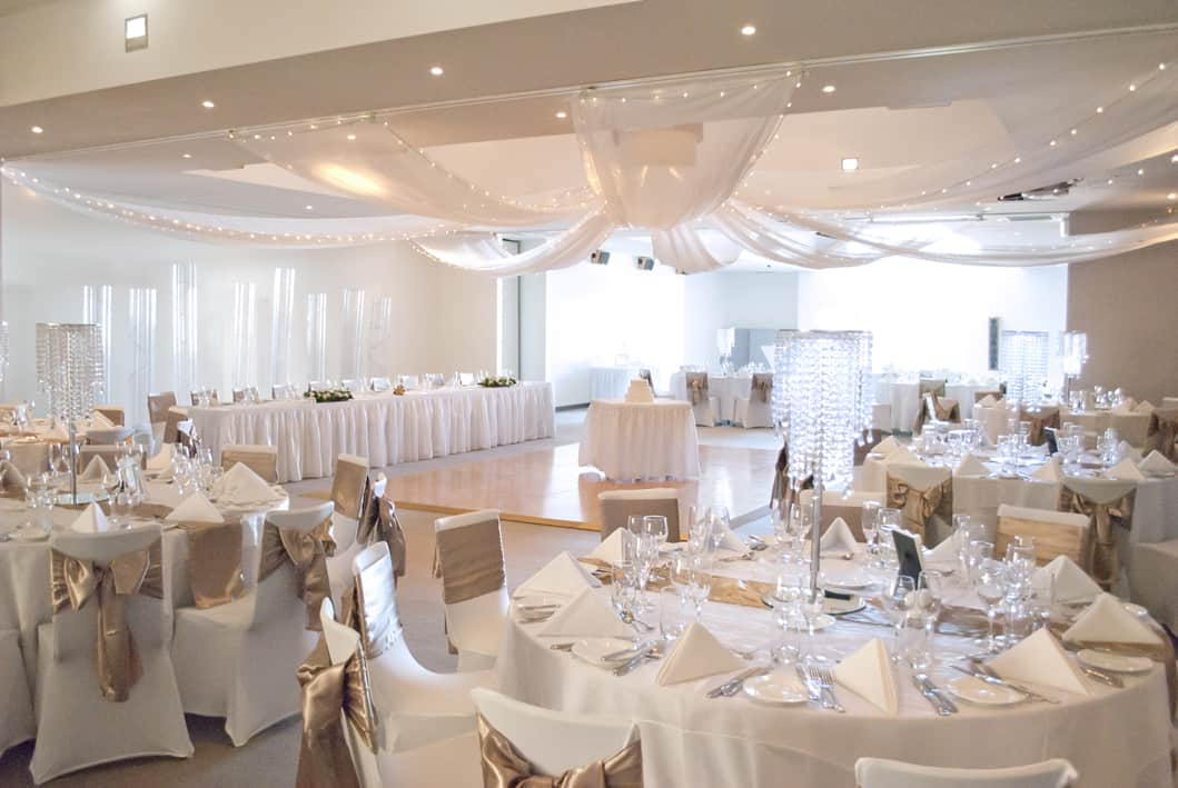 Mawson Lakes Hotel Function Centre Event Scene Adelaide