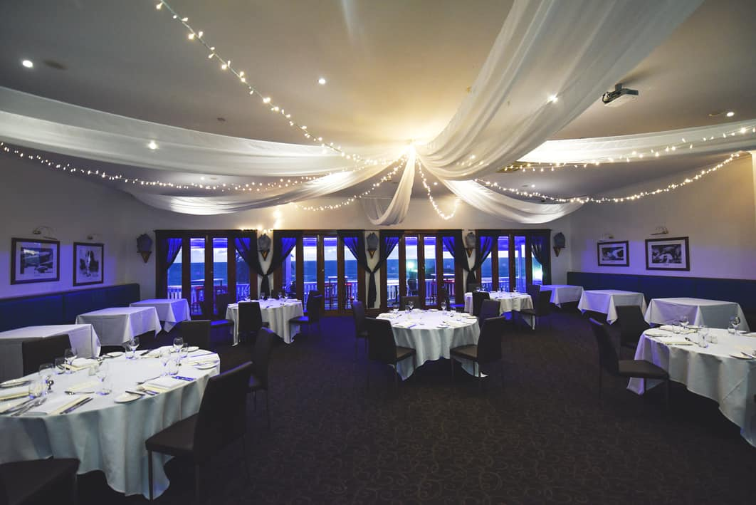 Seacliff Hotel Function Room