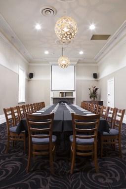 Norwood Hotel Event Scene Adelaide