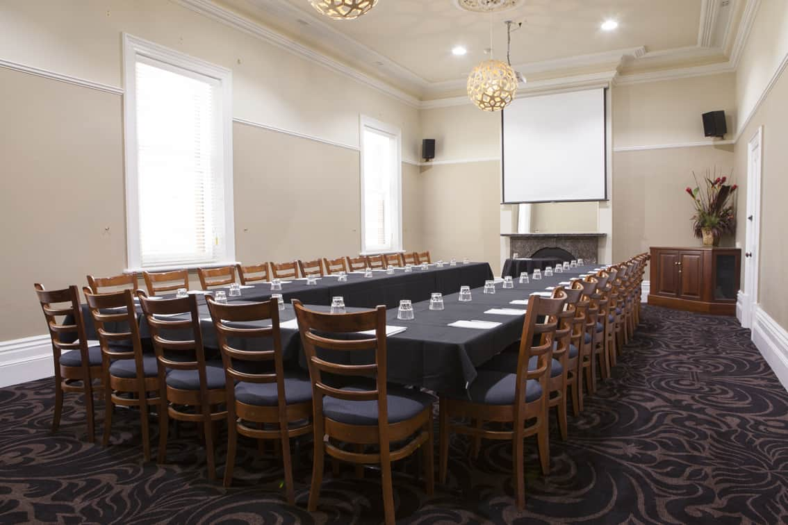 Norwood Hotel Function Room