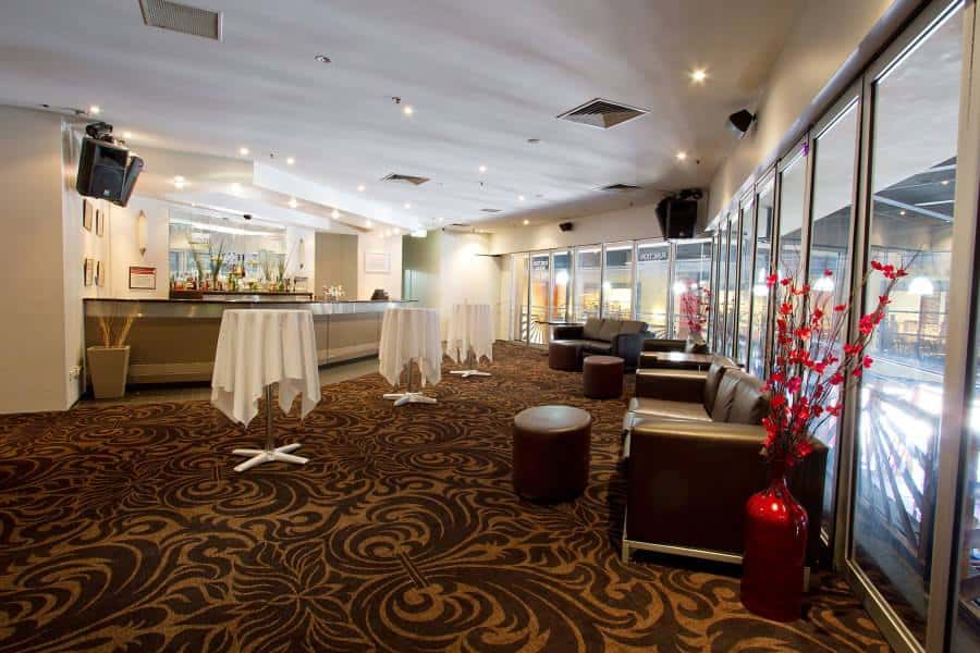 New York Bar And Grill Function Room